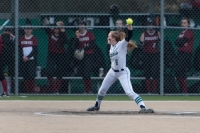 Gallery: Softball Eastlake @ Woodinville